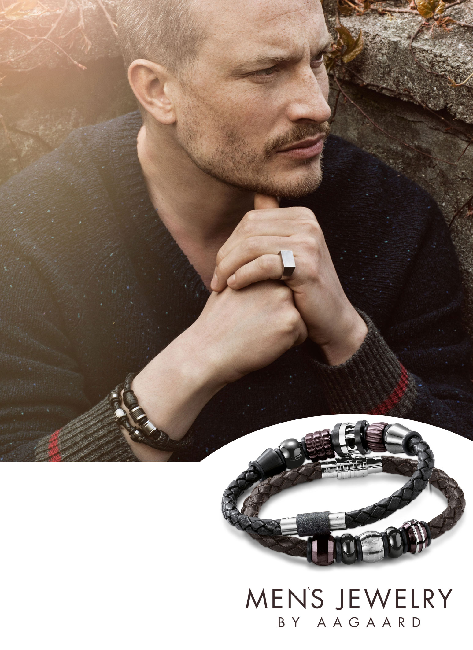 Mens by aagard is offered at susan bella jewelry in for Men s jewelry earrings
