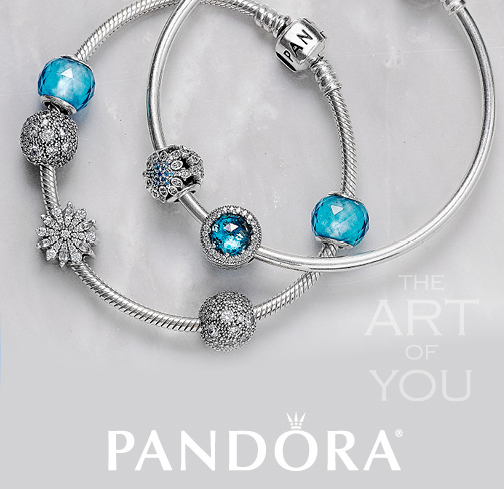 Pandora Jewelry Available At Susan Bella Jewelry In