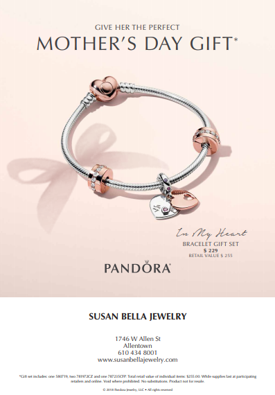 0cb2923f1 PANDORA Mother's Day Gift Sets! – Susan Bella Jewelry